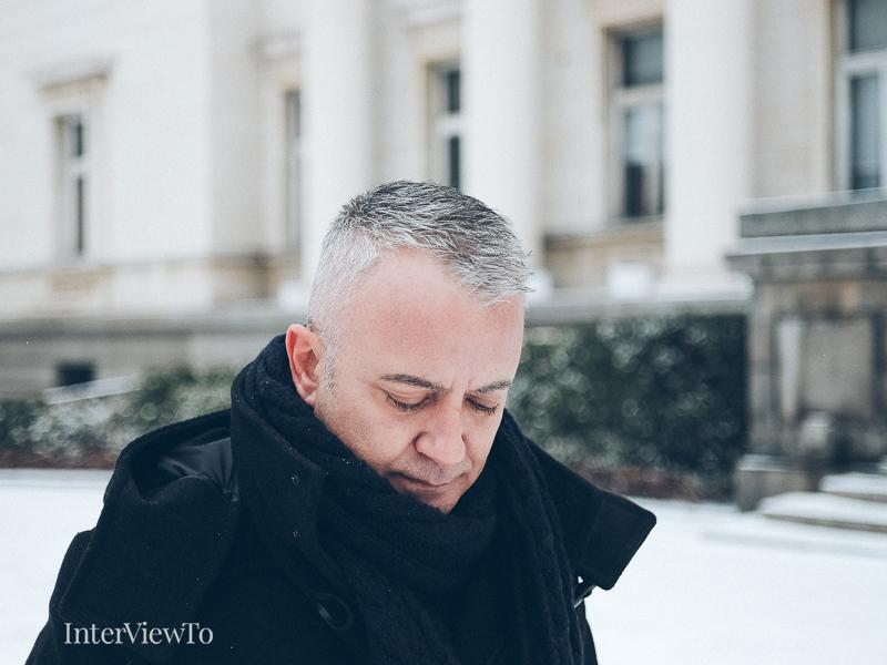 Добромир Банев и сините сезони на любовта