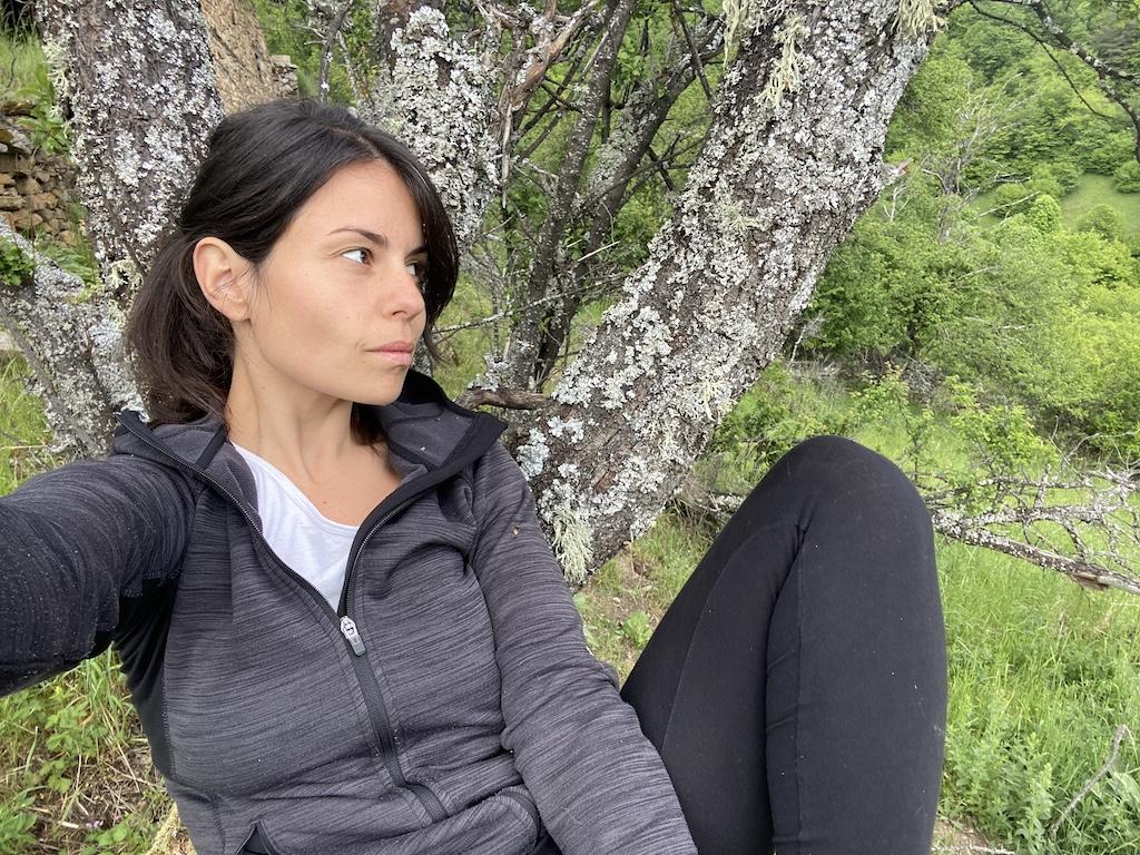 Мария Жекова – кое е това момиче?